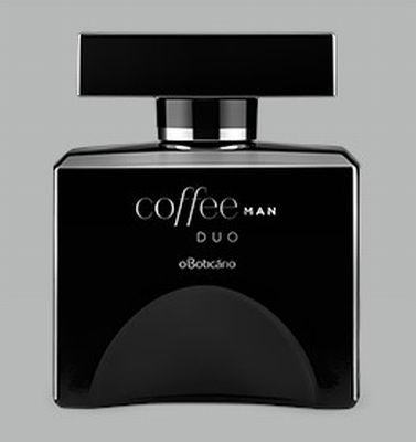 Coffee Man Duo EDT 100ml