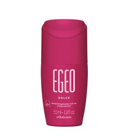 Egeo Dolce Woman Antitranspirante Roll-On 55ml